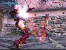 imágenes de SoulCalibur II