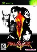 Click aquí para ver los 3 comentarios de SoulCalibur II