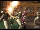 imágenes de SoulCalibur Legends
