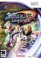 SoulCalibur Legends portada