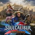 SoulCalibur Lost Swords PS3