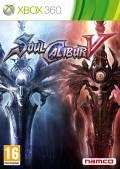 SoulCalibur V XBOX 360