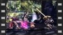 vídeos de SoulCalibur V