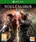 Danos tu opinión sobre SoulCalibur VI
