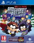 South Park: Retaguardia en Peligro PS4
