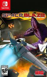SPACE BLAZE SWITCH