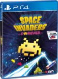 Space Invaders Forever portada