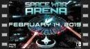 vídeos de Space War Arena
