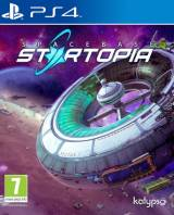 SPACEBASE STARTOPIA PS4