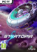 SPACEBASE STARTOPIA portada