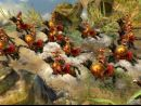 imágenes de Spartan The Fate of Hellas