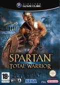 Spartan: Total Warrior CUB