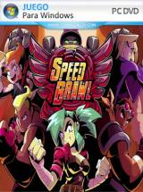 Speed Brawl PC