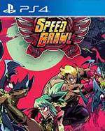Speed Brawl PS4