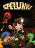 Lanzamiento Spelunky
