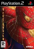 Spider-Man 2: The Game PS2
