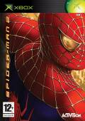 Spider-Man 2: The Game XBOX
