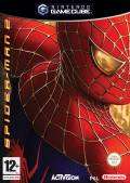 Spider-Man 2: The Game CUB