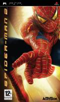 Spider-Man 2: The Game PSP