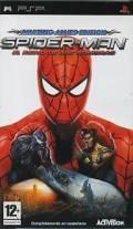 Spider-Man: El Reino de las Sombras PSP