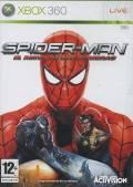 Spider-Man: El Reino de las Sombras XBOX 360