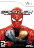 Spider-Man: El Reino de las Sombras WII