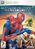 Spiderman: Friend or Foe XBOX 360