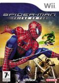 Spiderman: Friend or Foe WII