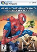 Spiderman: Friend or Foe PC