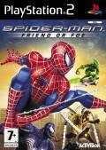Spiderman: Friend or Foe PS2