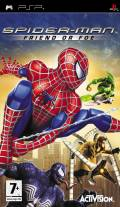 Spiderman: Friend or Foe PSP