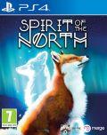 Spirit of The North portada