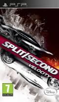Click aquí para ver los 5 comentarios de Split/Second: Velocity