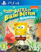SpongeBob SquarePants: Battle for Bikini Bottom: Rehydrated