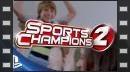 vídeos de Sports Champions 2