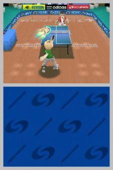 Sports Island DS - Así serán algunas de las divertidas adaptaciones de los deportes