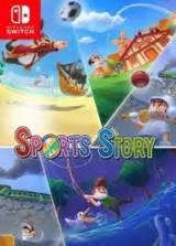 Sports Story SWITCH