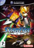 Star Fox Assault CUB