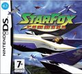 Star Fox Command DS
