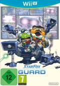 Star Fox Guard WII U