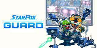 Análisis de Star Fox Guard
