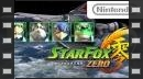 vídeos de Star Fox Zero