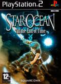 Star Ocean 3: Till the End of Time PS2