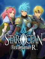 Danos tu opinión sobre Star Ocean: First Departure R