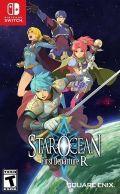 portada Star Ocean Nintendo Switch
