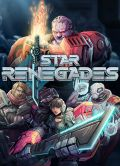 Star Renegades portada