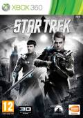Star Trek: El videojuego XBOX 360