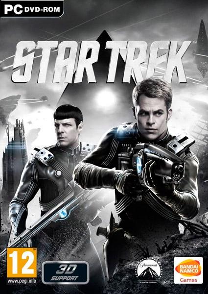 Star Trek: El videojuego