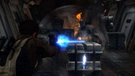 First Assault. Disney cierra LucasArts y pone en peligro ambos proyectos