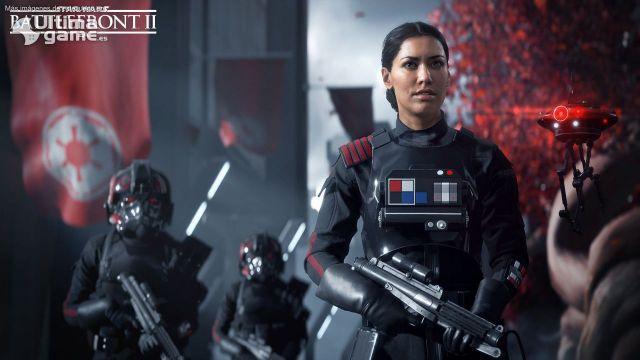 Actualizamos nuestra lista de mejores tráilers cinemáticos con Star Wars Battlefront II